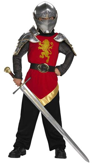 Disney Narnia Deluxe High King Peter Kids Costume