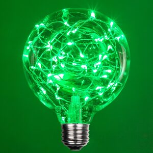 G95 Green LED Replacement Bulbs