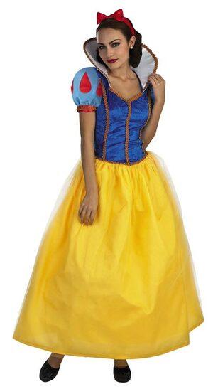 Adult Disney Prestige Snow White Costume