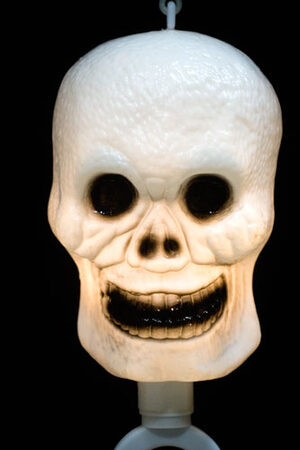 Skull Link Lights
