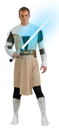 Adult Obi Wan Kenobi Star Wars Costume