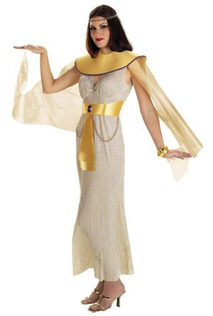 Adult Egyptian Cleopatra Costume