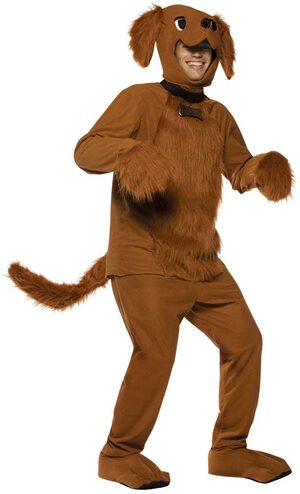 Whattup Dog Adult Costume
