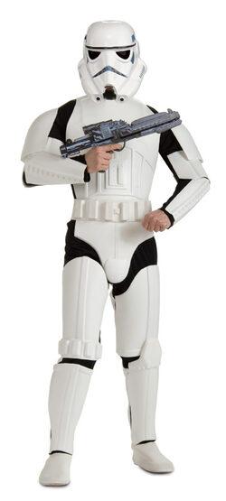 Stormtrooper Deluxe Adult Costume