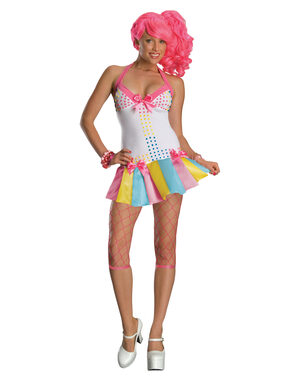 Candy Girl Sexy Costume