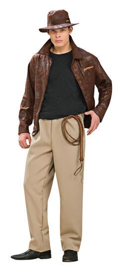 Indiana Jones Deluxe Adult Costume