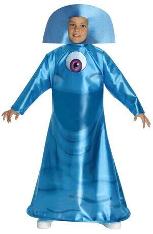 Monsters vs Aliens BOB Kids Costume