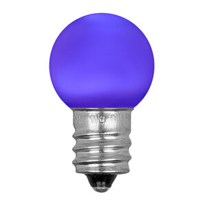 G20 Purple Opaque LED Replacement Bulbs